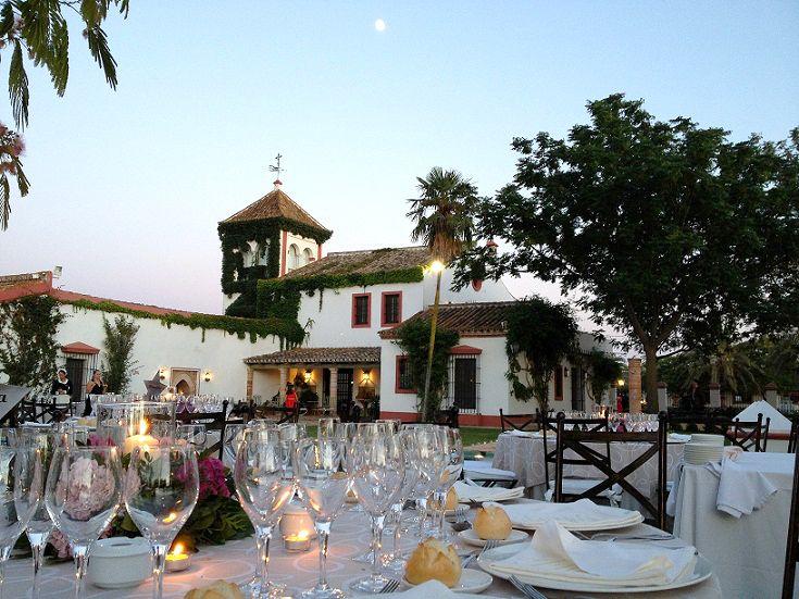 632947fa Hacienda de Orán | Bodas Sevilla - SevillaBodas.net | Boda | Wedding ...