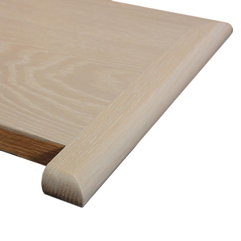 Best Set Back Stair Treads Hardwood Floors 400 x 300