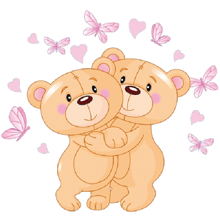 Party Bears - Cute Bear Images