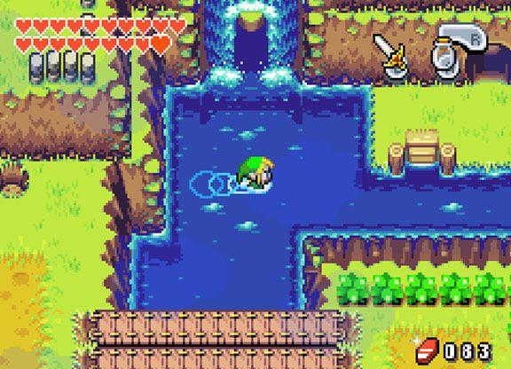 Los 20 Mejores Juegos De Game Boy Advance Vidya Gaemz In 2018