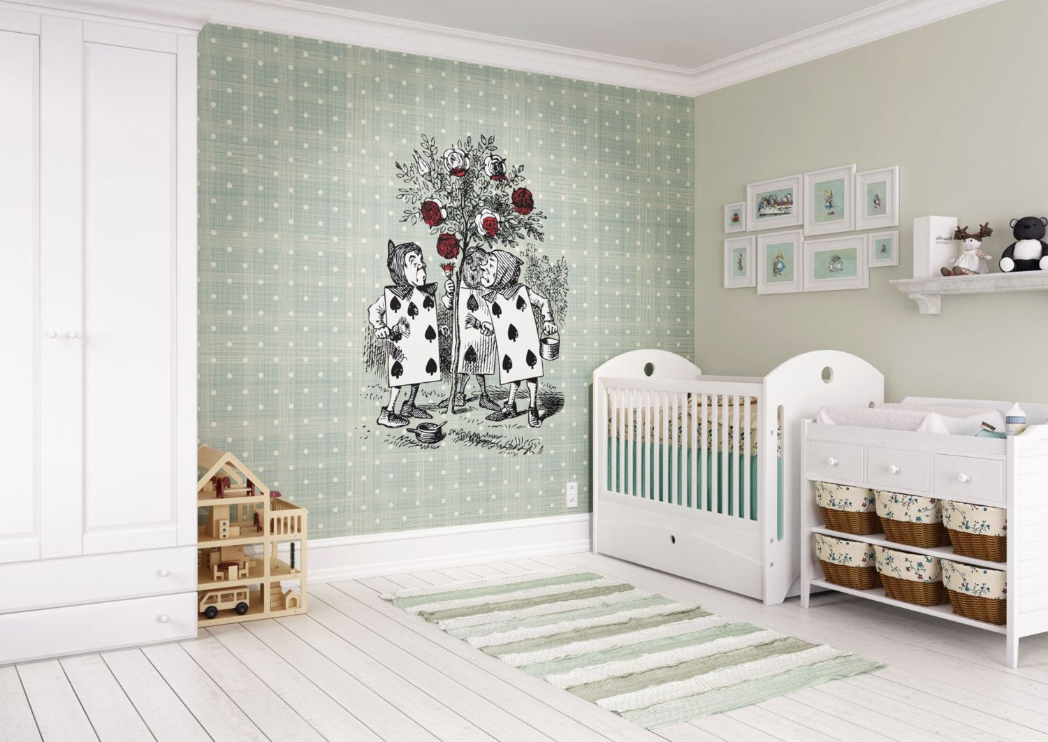 Best Large 3060Mm X 2448Mm In 2020 Childrens Wall Murals 400 x 300