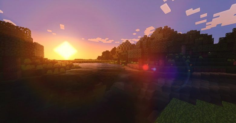 5 Best Minecraft Shaders To Try Now 2020 In 2020 With Images