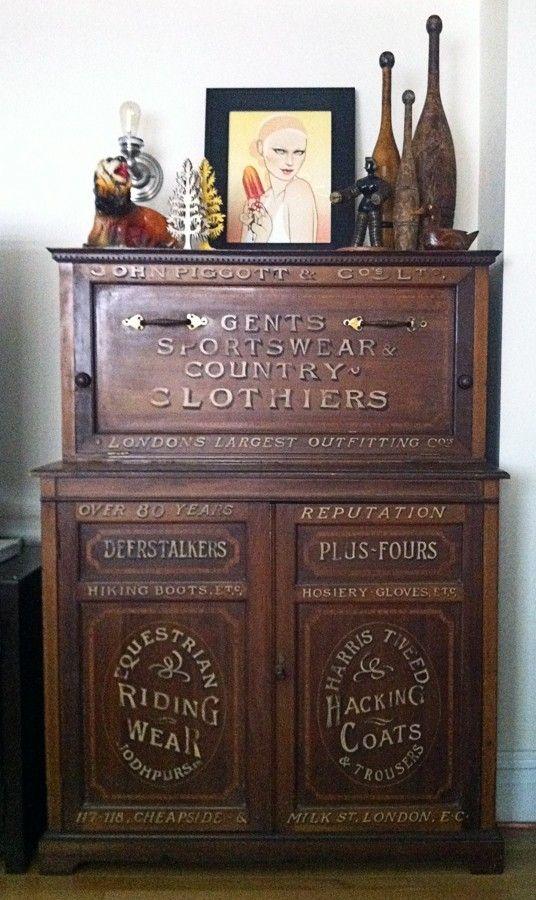 detail by KelB | handpainted furniture | Pinterest | Decoración de ...