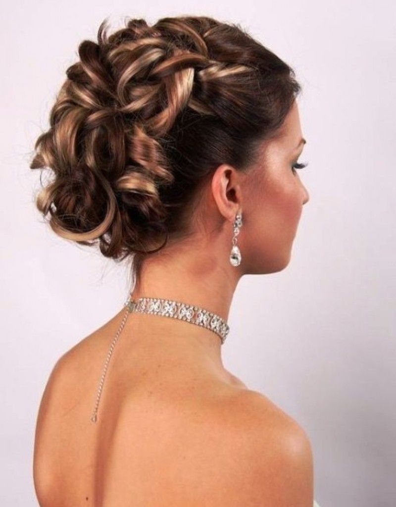 simple hairstyle for indian wedding | hairstyles | pinterest