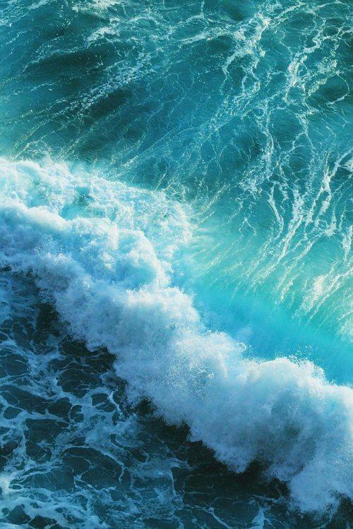 #sea #waves