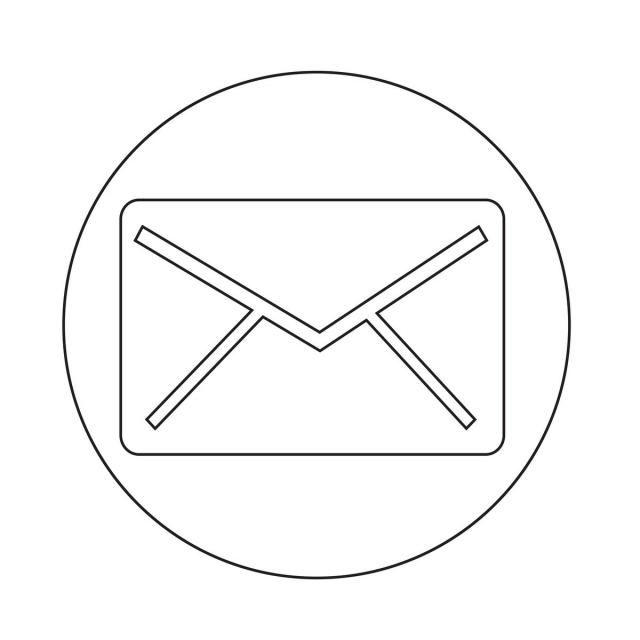 Email Vector Icon Mail Clipart Email Icons Email Png And Vector With Transparent Background For Free Download Vector Icons Free Email Icon Mail Icon