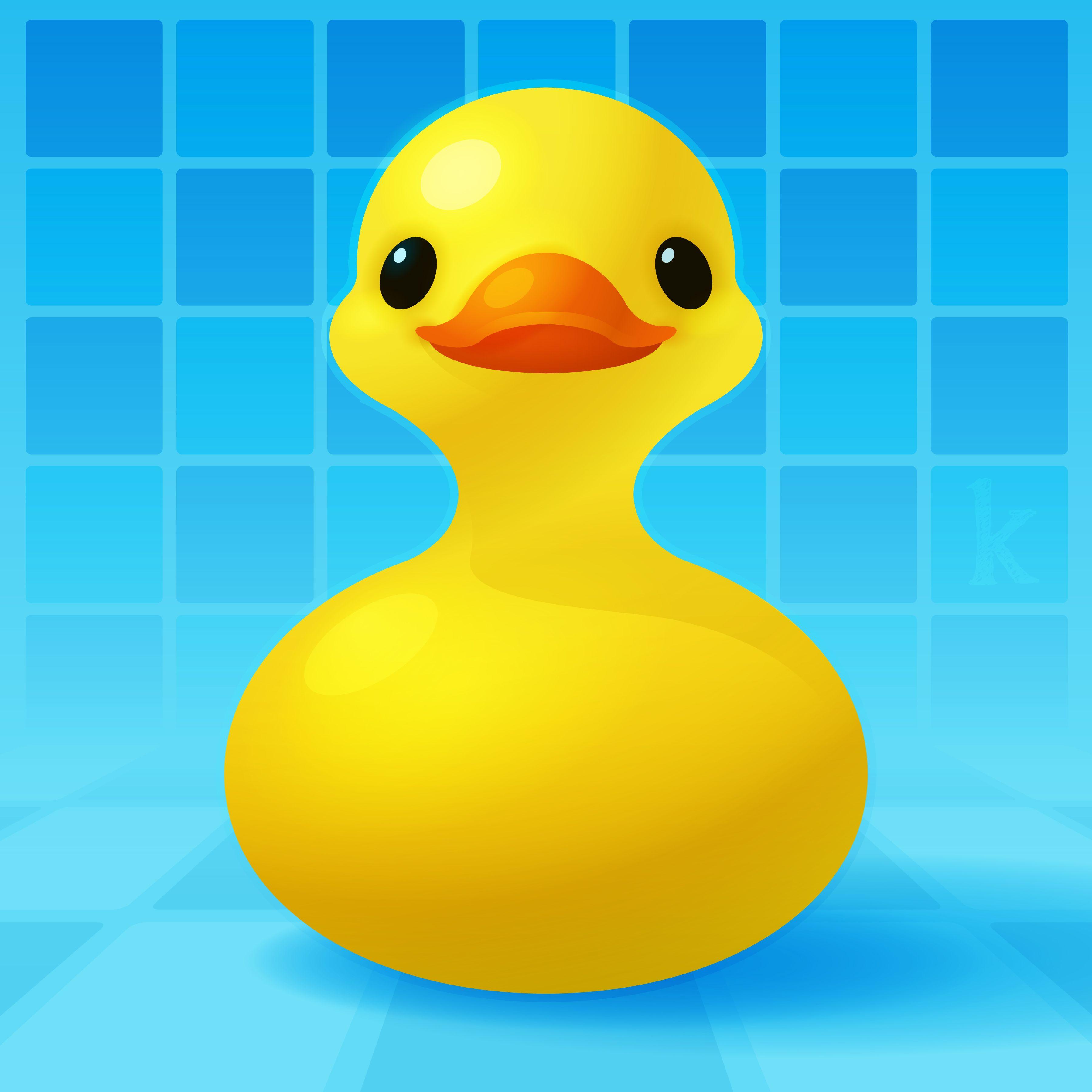 Rubber Ducky Karianne Hutchinson Illustration Vector Illustrator art ...