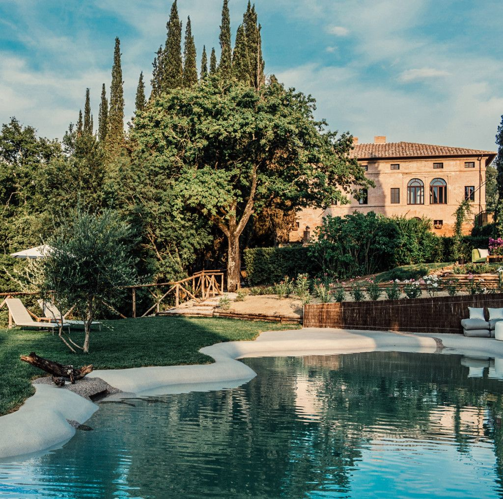 Travel Inspiration For Italy Villa Armena Hotel In Tuscany
