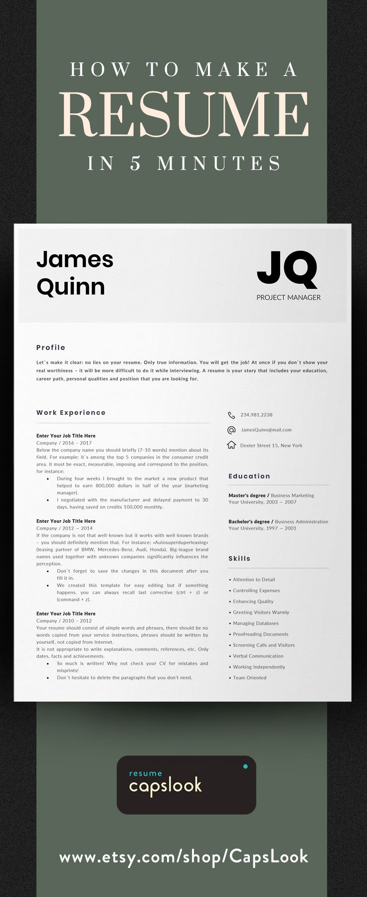 14++ Free resume cover letter templates microsoft word Resume Examples