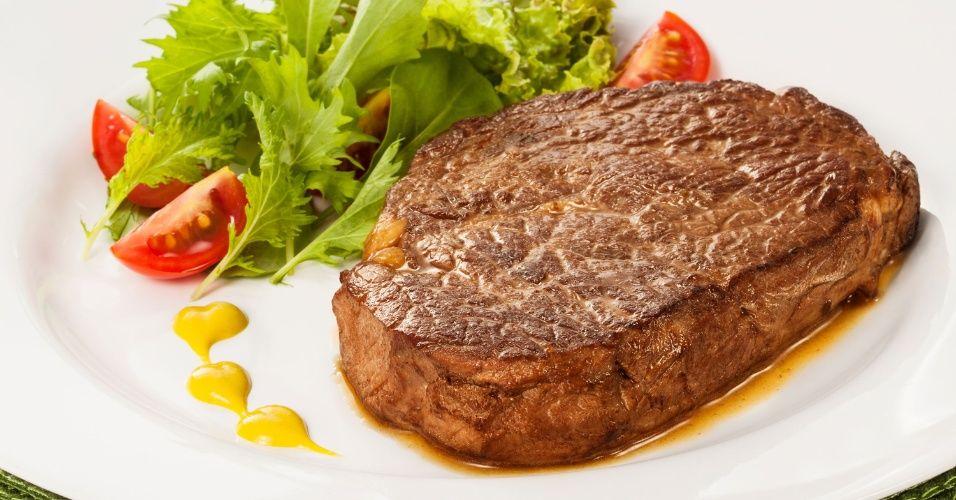 Chefs explicam por que carnes de primeira fazem os melhores bifes - Últimas Notícias - UOL Comidas e Bebidas