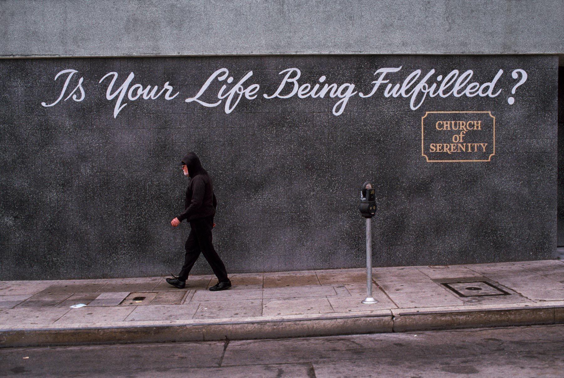 Los Angeles | Steve McCurry