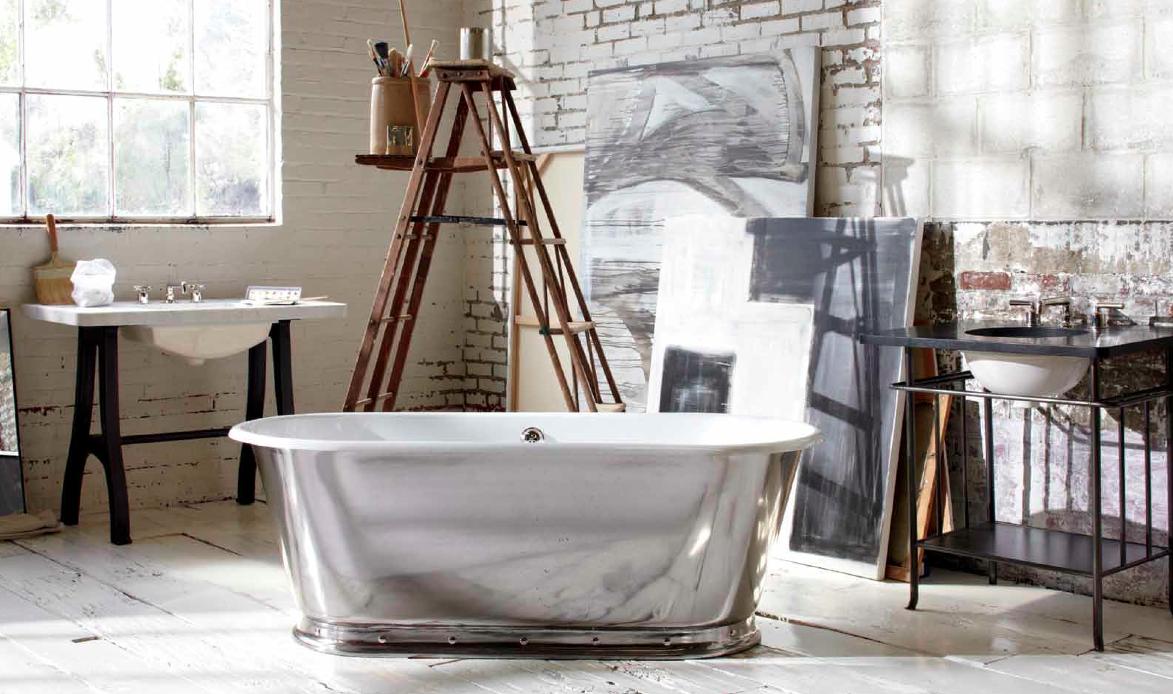 Beautiful bath and vanity units www.waterworks.com