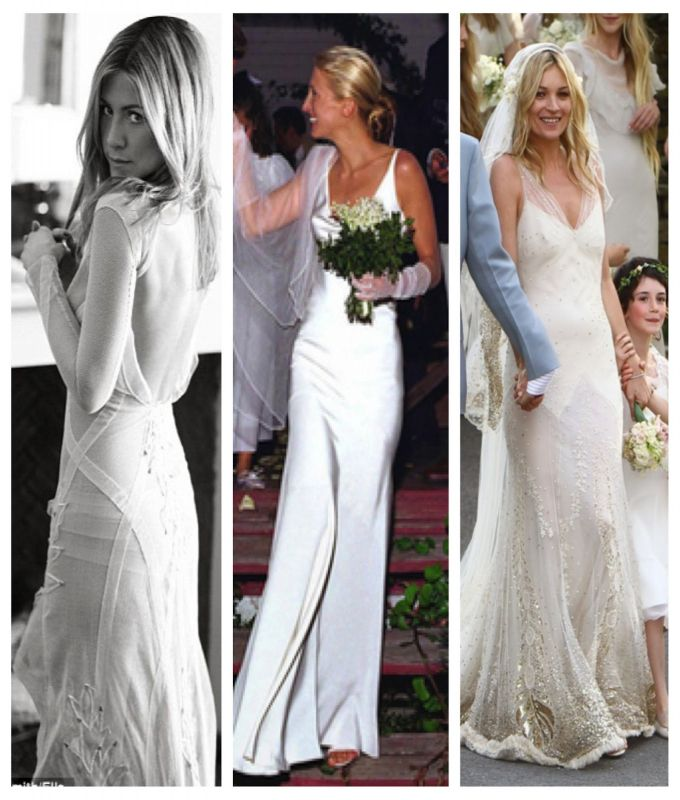 Kennedy Wedding Dresses Fashion Dresses
