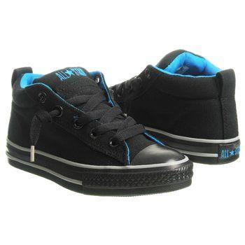 cd76aac95d5e Converse Kids  Street Cab Mid Shoe