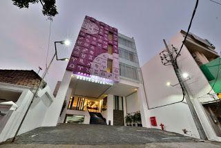 2 Rekomendasi Hotel Bintang Dari Murah Di Surabaya Dekat Pasar Turi