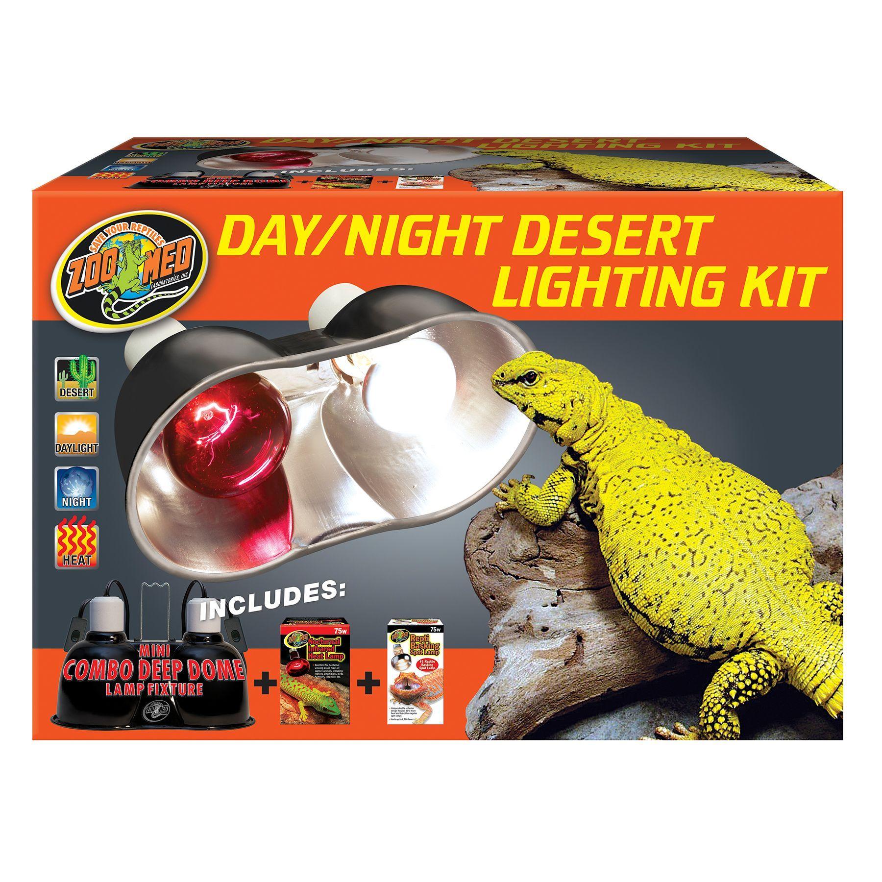 Bearded Dragon Kit Zoo Med