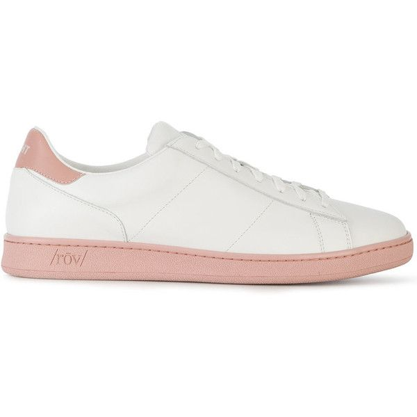 Chaussures - Bas-tops Et Baskets Ohw? kHPYBv