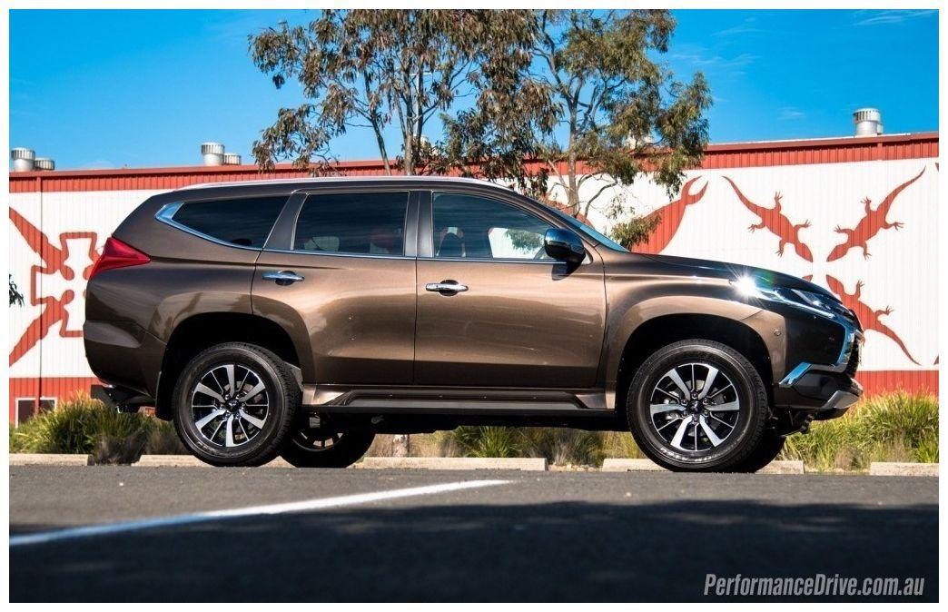 Price Of Pajero 2020 Mitsubishi pajero sport, Mitsubishi