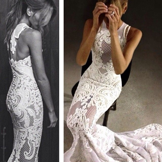 Another J'aton Couture dress. So out of my price range but always worth the inspiration