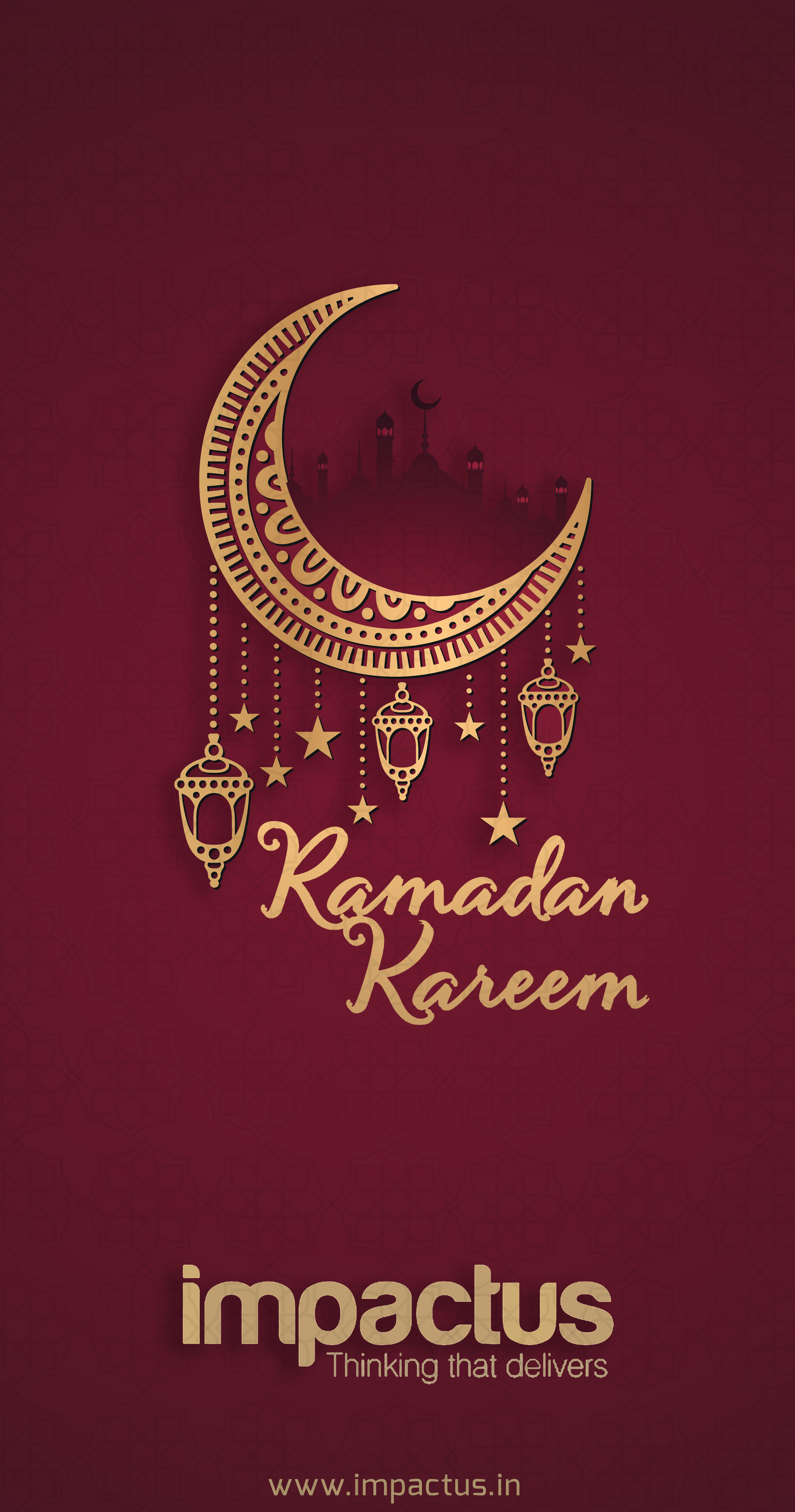 May the great Allah shower your path with light and