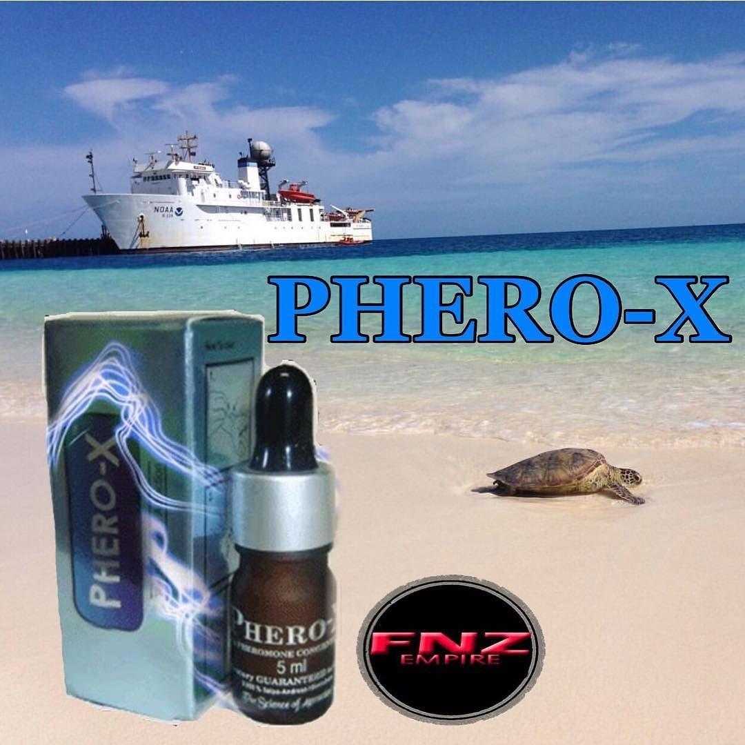 APA ITU PHERO-X Phero-X Perfume Minyak Wangi Hormon ...