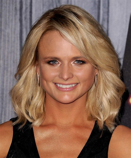 mixed curly hairstyles : Miranda Lambert Hairstyles on Pinterest Miranda Lambert Hair ...