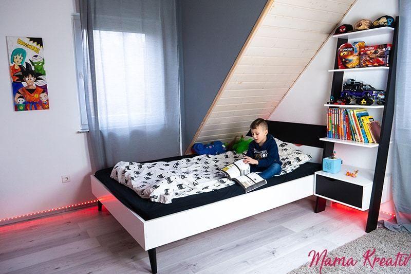 Kinderzimmer für Jungs gestalten Tipps und Ideen (mit