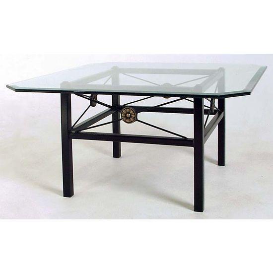 Grace Neoclassic Coffee Table Base Coffee Table Table Coffee