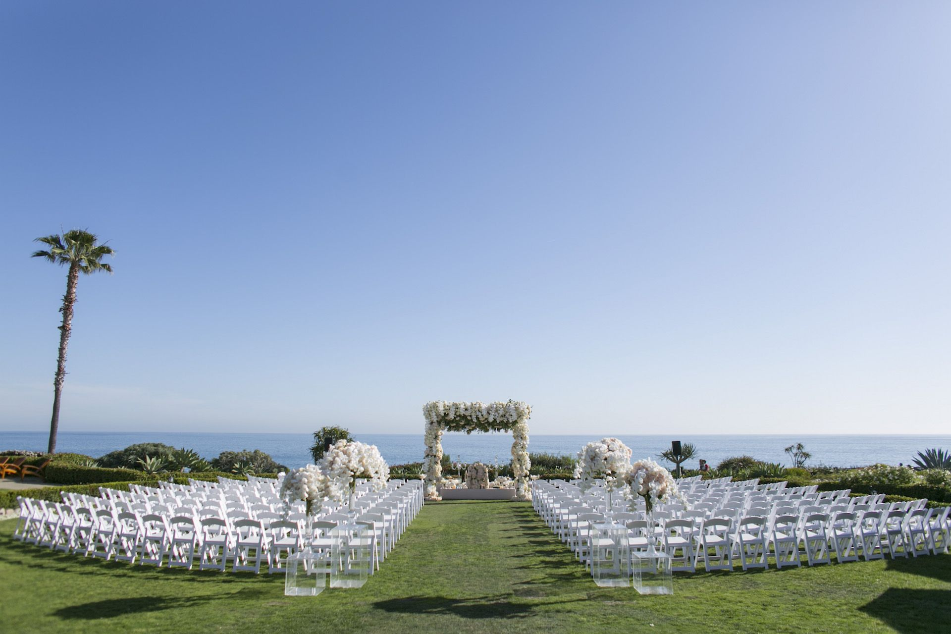 Browse The Photos Of Past Weddings In Laguna Beach And Picture Your Dream