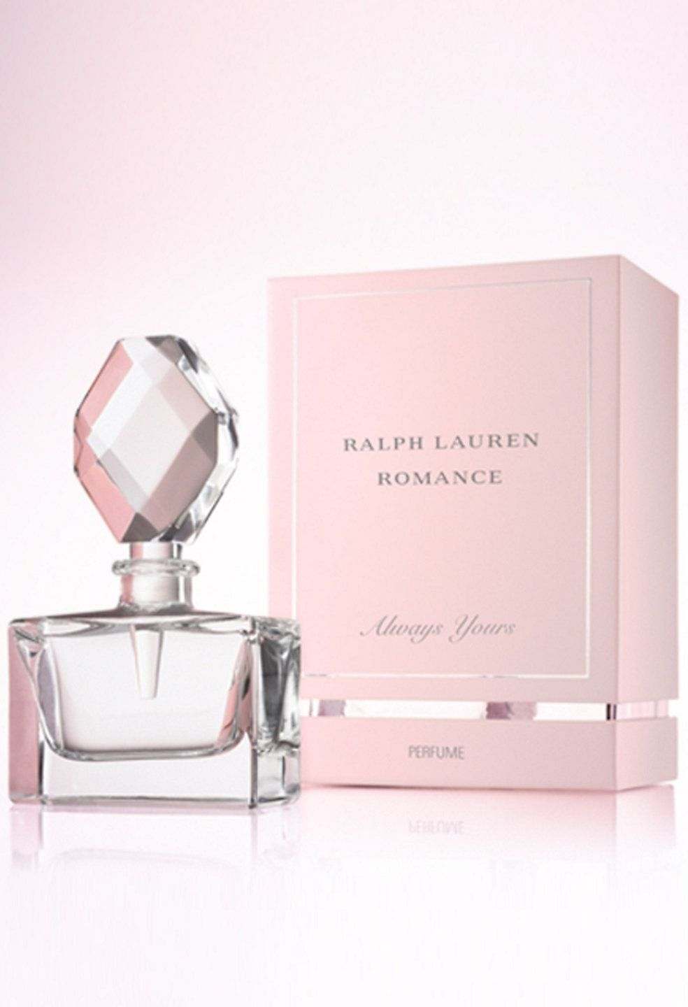 Celebrate falling in love with Ralph Lauren Romance Always Yours 495691790175c