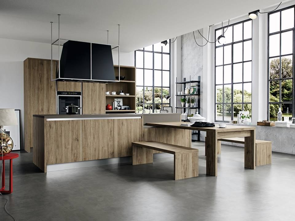 Gli amici di Arredo3 ci danno qualche consiglio sulla pulizia della #cucina.  >> http://bit.ly/1DDUnHM