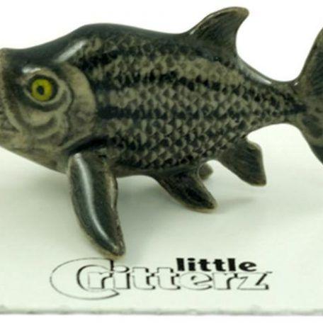 "Little Critterz - ""Bulldog"" Xiphactinus | Dinosaur toys ..."