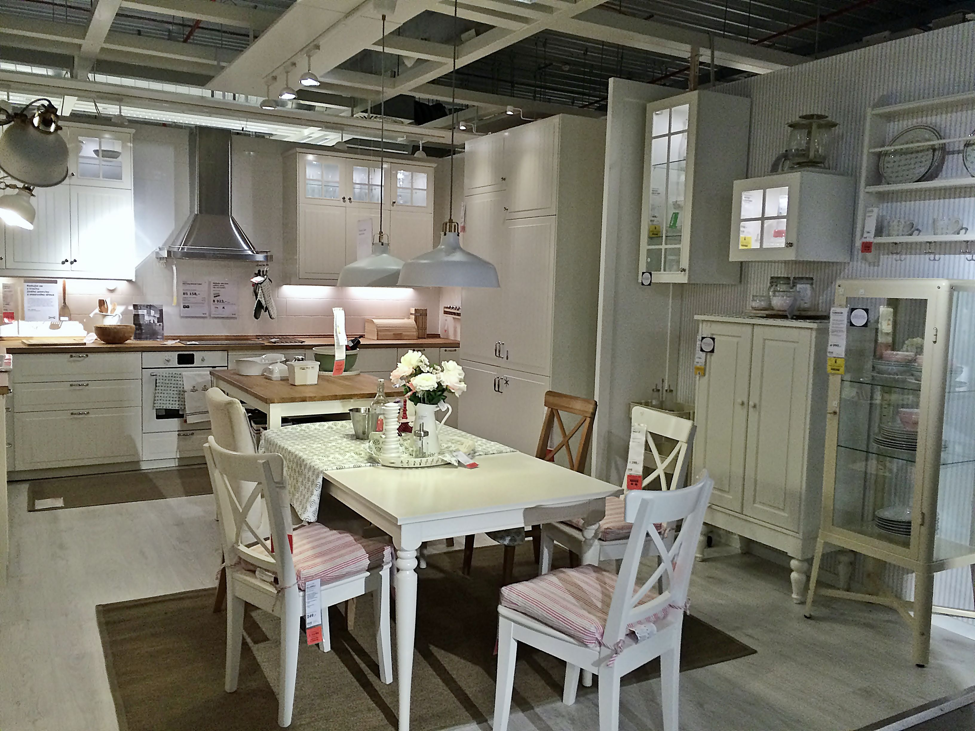 IKEA METOD KROKTORP  IKEA  Pinterest  Ikea -> Kuchnia Spotkan Ikea Warszawa