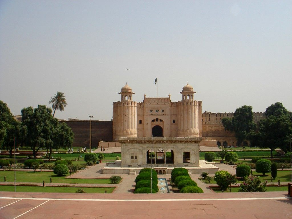 an essay on historical places in pakistan