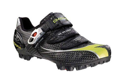 Diadora X Trail 2 Carbon Mtb Shoes Mens Mountain Bike Shoes