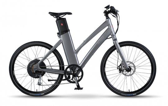 New 2014 Haibike Eflow Izip E Bikes From Currie Tech Lots Of Pictures Electric Bicycle Powered Bicycle Ebike