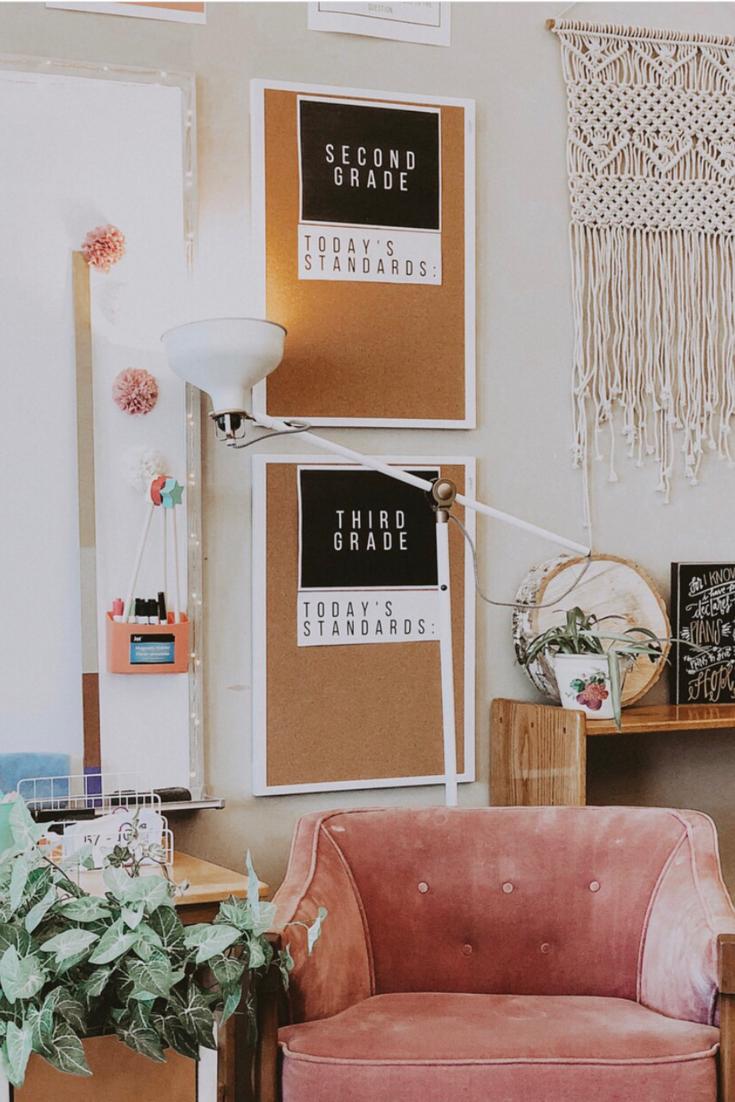 51 Best Classroom Decoration Ideas Chaylor Mads Classroom
