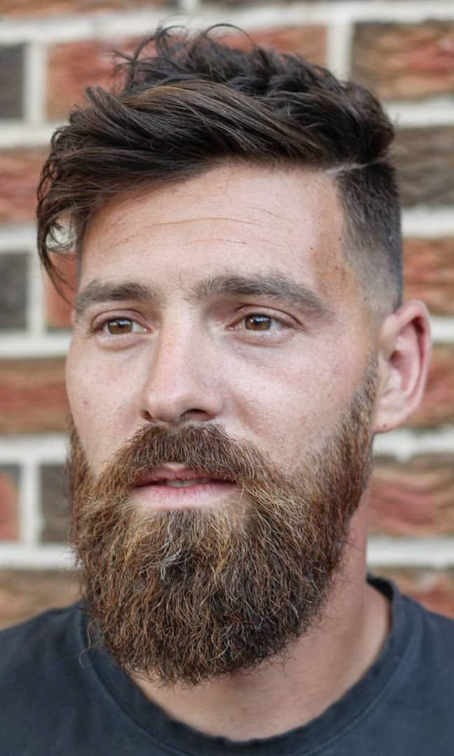 15 Hipster Hairstyles for Men + How to Get Guides