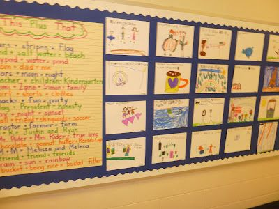 Literacy and Laughter - Celebrating Kindergarten children and the books they love