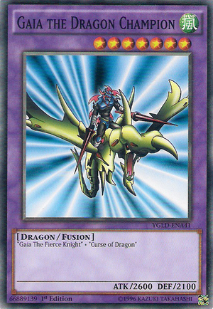 Pin By Pup Daddy On P J In 2020 Yugioh Yugioh Cards Gaia