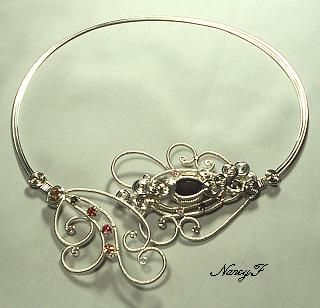 handmade wire jewelry designs wire jig patterns wire jewelry technique easy 455