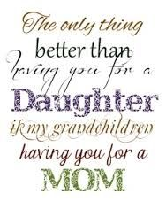 Image Result For Daughter Quotes Family Pinterest Mothers Day