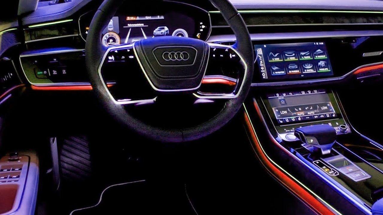 2019 Audi A6 Interior Luxury Car Interior Sports Cars Luxury
