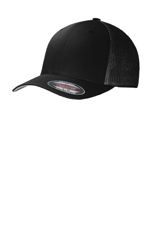 d94659a6c5f17 Wholesale Flexfit Mesh Back Cap - C812
