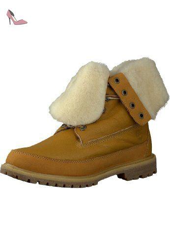 chaussure timberland femme 37