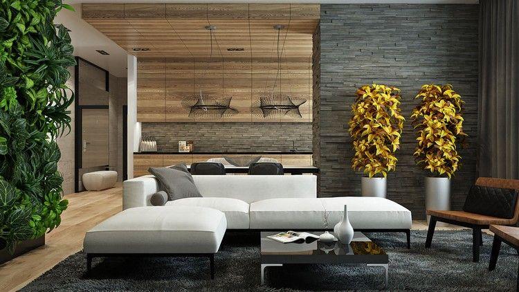Einrichten In Naturtonen 5 Beispiele Fur Moderne Gestaltung