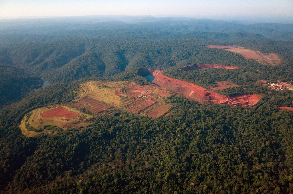 Threatened By Disease And Deforestation The World S Last Isolated