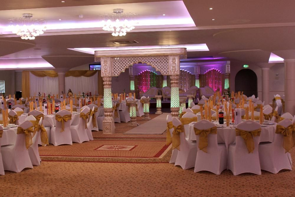The Auction House Wedding Venue Luton Bedfordshire Bedfordshire