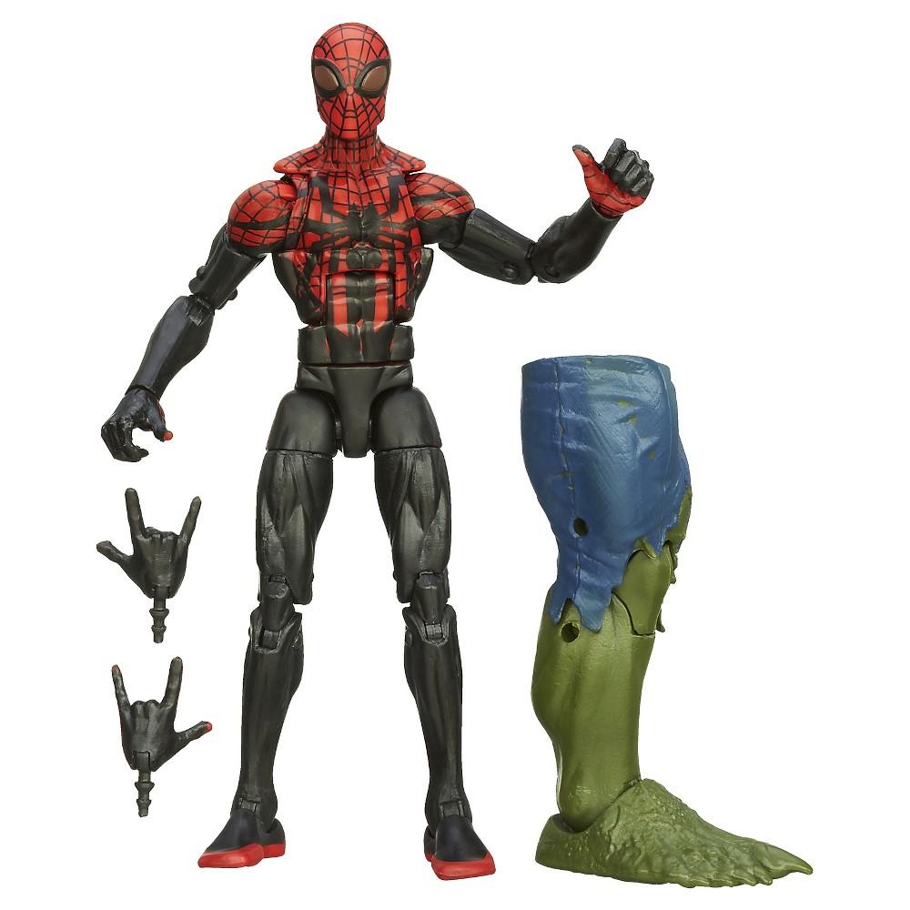 Marvel The Amazing Spider Man 2 Marvel Legends Infinite Series
