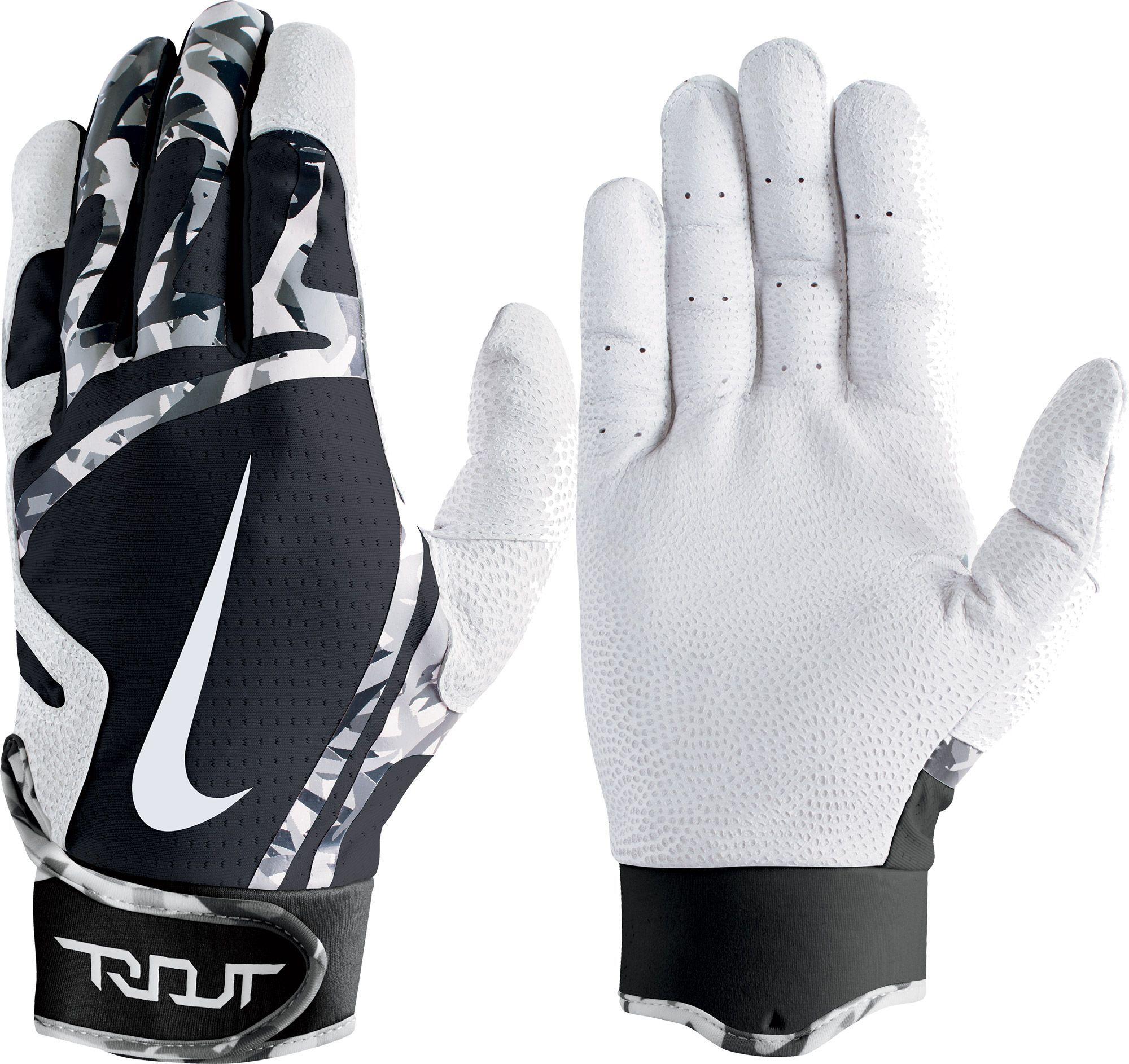 nike tee ball batting gloves